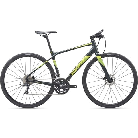 GIANT FASTROAD SL 2 FLAT BAR ROAD BIKE 2019