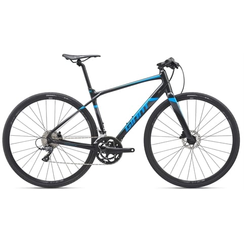 GIANT FASTROAD SL 3 FLAT BAR ROAD BIKE 2019