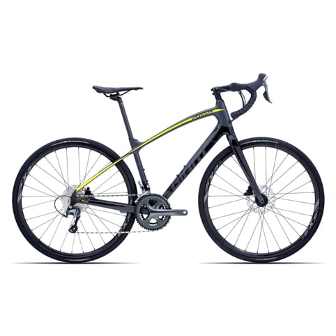 GIANT ANYROAD ADVANCED ROAD BIKE 2019