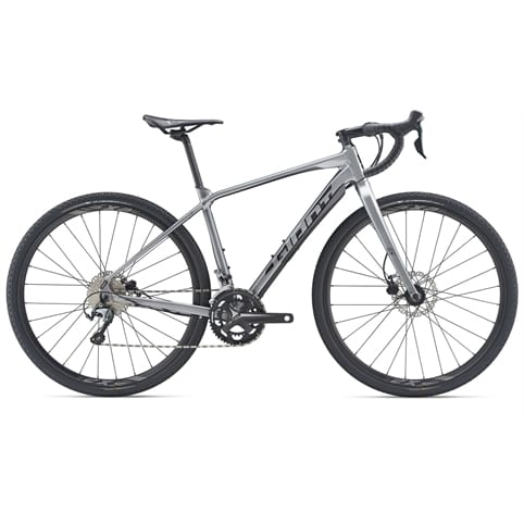 GIANT TOUGHROAD SLR GX 1 ADVENTURE ROAD BIKE 2019