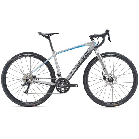 GIANT TOUGHROAD SLR GX 2 ADVENTURE ROAD BIKE 2019