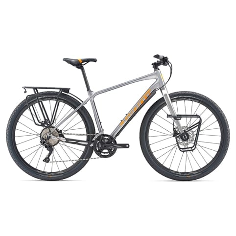 GIANT TOUGHROAD SLR 1 HYBRID BIKE 2019