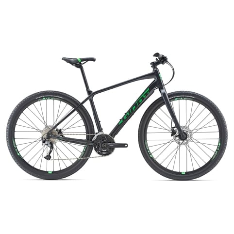 GIANT TOUGHROAD SLR 2 HYBRID BIKE 2019
