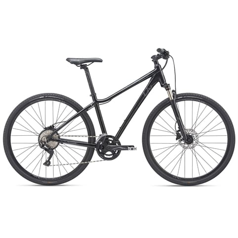 GIANT LIV ROVE 1 DISC HYBRID BIKE 2019