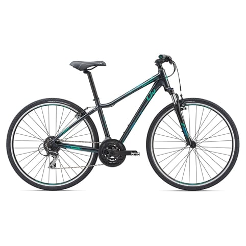 GIANT LIV ROVE 3 HYBRID BIKE 2019