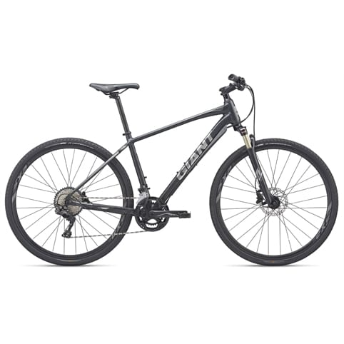 GIANT ROAM 0 DISC HYBRID BIKE 2019