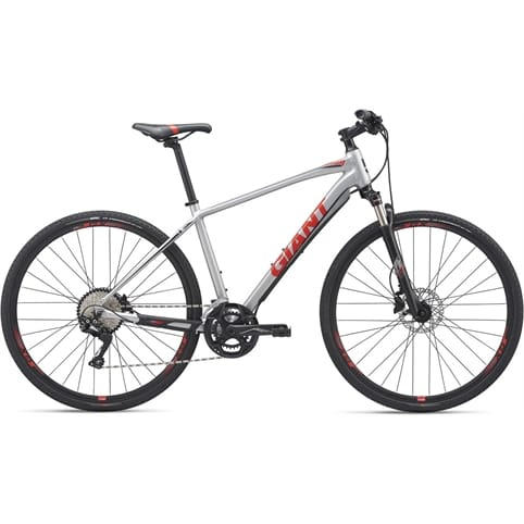 GIANT ROAM 1 DISC HYBRID BIKE 2019