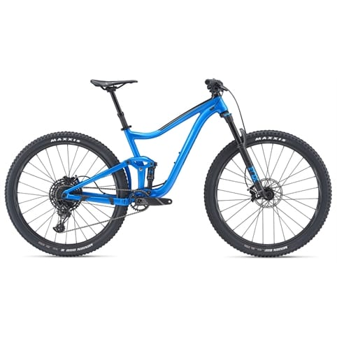 GIANT TRANCE 29ER 2 FS MTB BIKE 2019