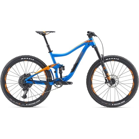 GIANT TRANCE 1 FS MTB BIKE 2019