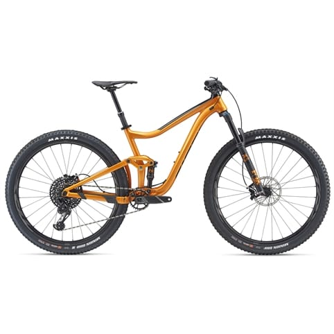 GIANT TRANCE 29ER 1 FS MTB BIKE 2019