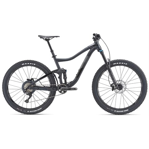 GIANT TRANCE 2 FS MTB BIKE 2019