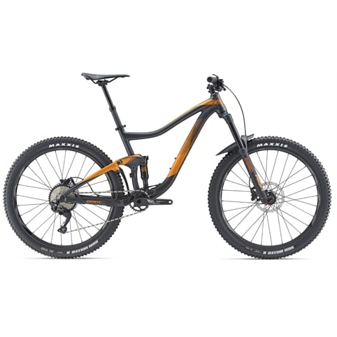 GIANT TRANCE 3 FS MTB BIKE 2019