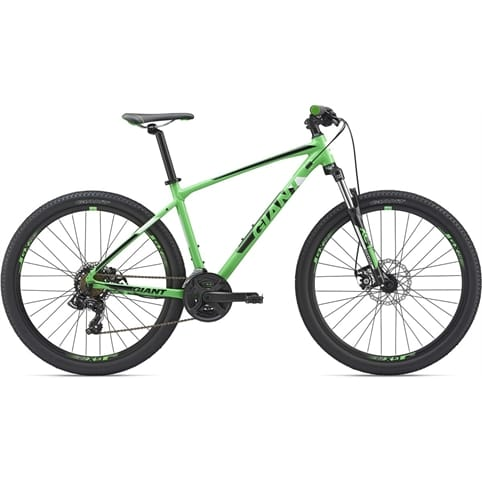 GIANT ATX 2 26 HARDTAIL MTB BIKE 2019
