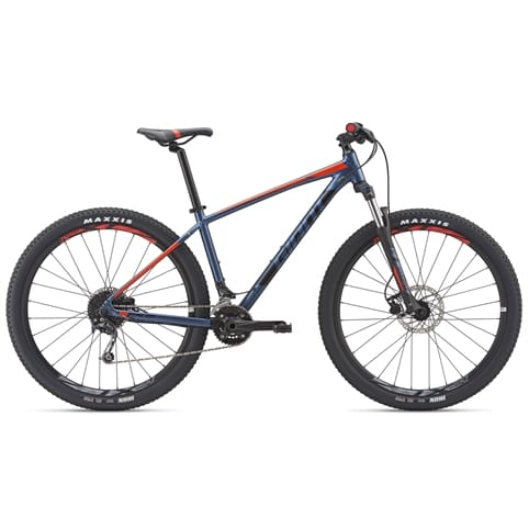 GIANT TALON 29ER 2 HARDTAIL MTB BIKE 2019