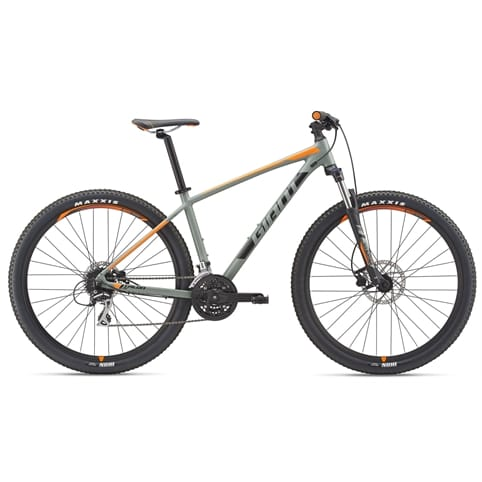 GIANT TALON 29ER 3 HARDTAIL MTB BIKE 2019