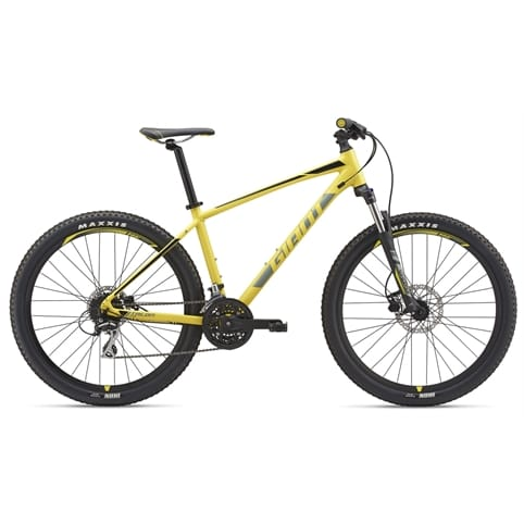 GIANT TALON 3 650b HARDTAIL MTB BIKE 2019