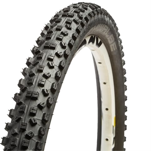 SCHWALBE HANS DAMPF PERFORMANCE 26 MTB TYRE