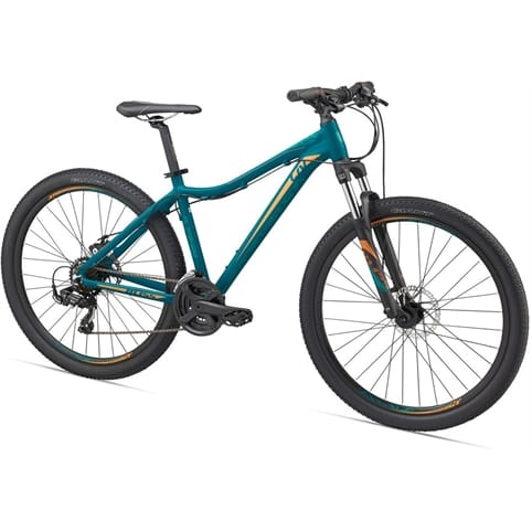 GIANT LIV BLISS 2 650b HARDTAIL MTB BIKE 2019