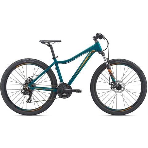 GIANT LIV BLISS 2 26 HARDTAIL MTB BIKE 2019