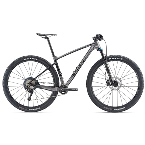GIANT XTC ADVANCED 29ER 2 HARDTAIL MTB BIKE 2019