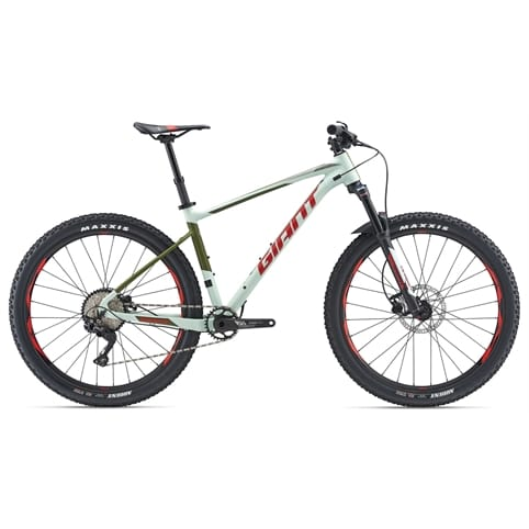 GIANT FATHOM 2 HARDTAIL MTB BIKE 2019