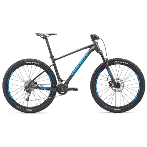 GIANT FATHOM 3 HARDTAIL MTB BIKE 2019