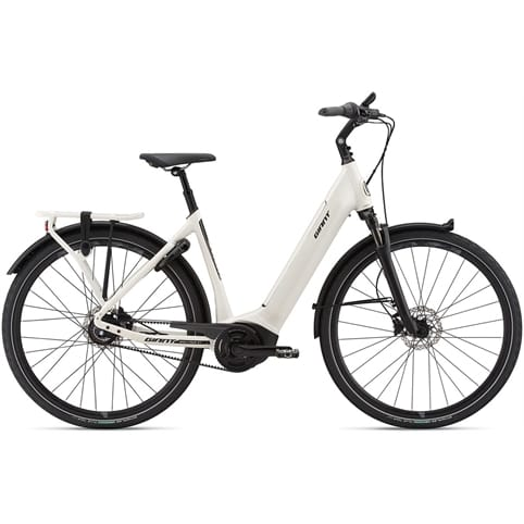 GIANT DAILYTOUR-E+ 1 LOW STEP THROUGH URBAN E-BIKE 2019