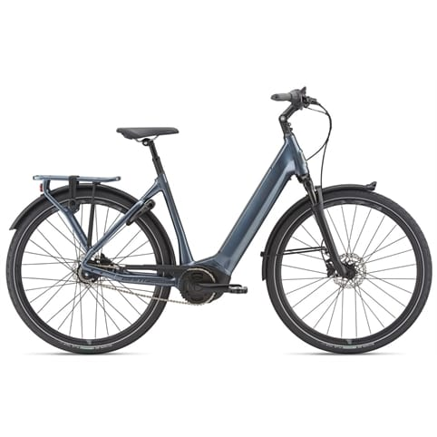 GIANT DAILYTOUR-E+ 2 LOW STEP THROUGH URBAN E-BIKE 2019