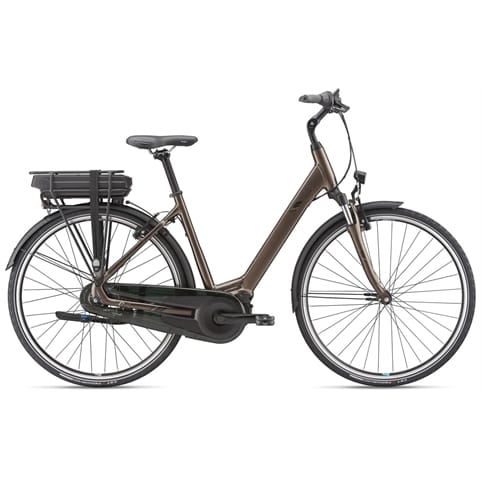 GIANT ETOUR-E+ 1 LOW STEP THROUGH URBAN E-BIKE 2019