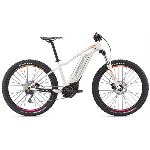 GIANT LIV VALL-E+ 3 HARDTAIL E-MTB BIKE 2019