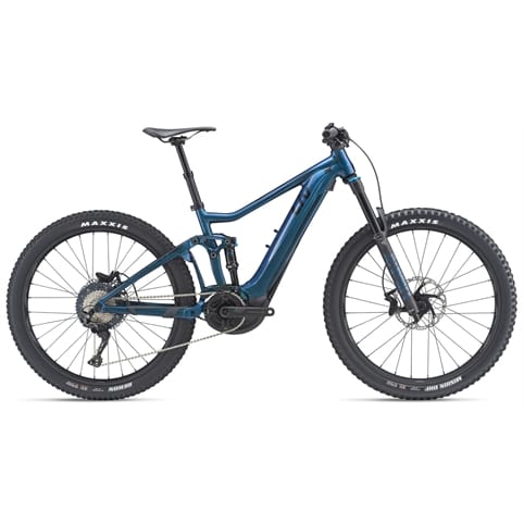 GIANT LIV INTRIGUE E+ 1 PRO FS E-MTB BIKE 2019