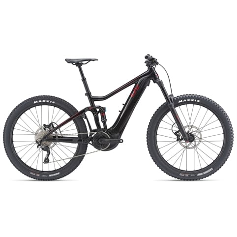 GIANT LIV INTRIGUE E+ 2 PRO FS E-MTB BIKE 2019