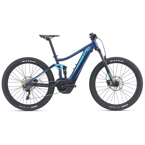 GIANT LIV EMBOLDEN E+ 1 FS E-MTB BIKE 2019