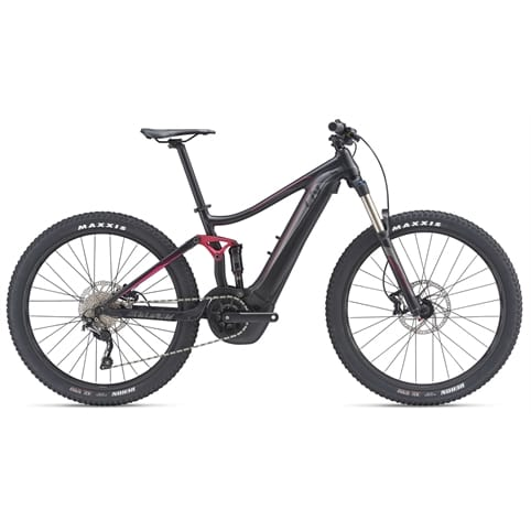 GIANT LIV EMBOLDEN E+ 2 FS E-MTB BIKE 2019