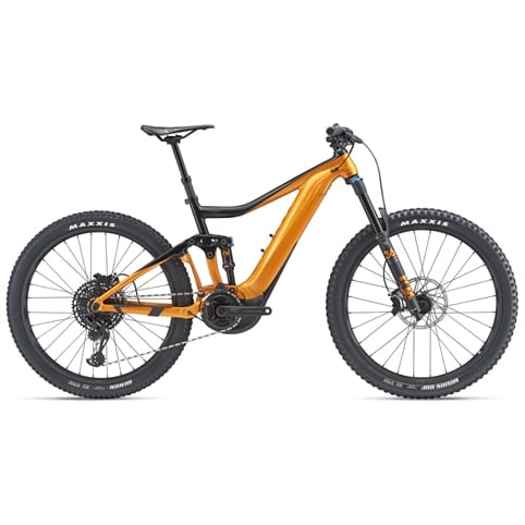 GIANT TRANCE E+ 1 PRO FS E-MTB BIKE 2019 **EX DEMO**