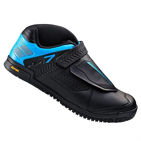 SHIMANO AM700 FLAT SOLE CYCLING SHOE
