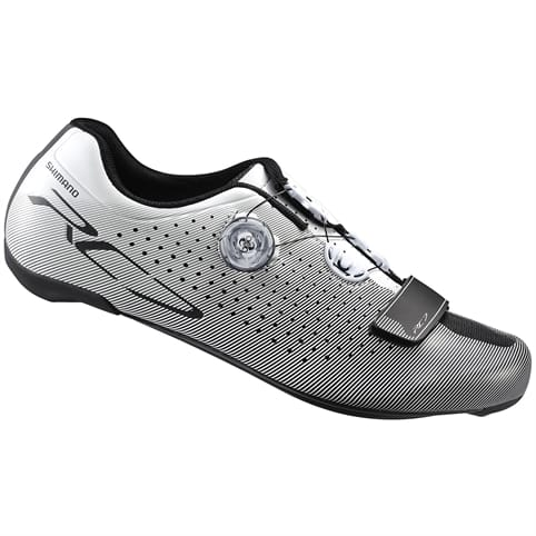 SHIMANO RC7 RACE SHOE [WIDE FIT]