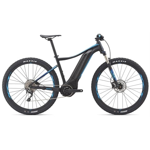 GIANT FATHOM E+ 2 29ER HARDTAIL E-MTB BIKE 2019