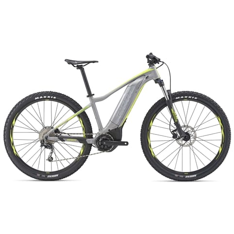 GIANT FATHOM E+ 3 29ER HARDTAIL E-MTB BIKE 2019