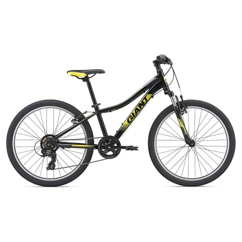 GIANT XTC JR 2 24 HARDTAIL MTB BIKE 2019