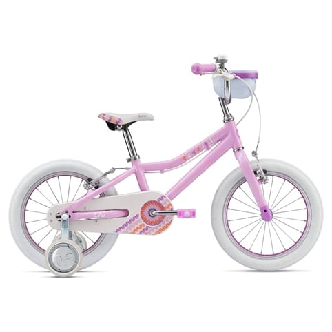 GIANT LIV ADORE 16 KIDS BIKE 2019