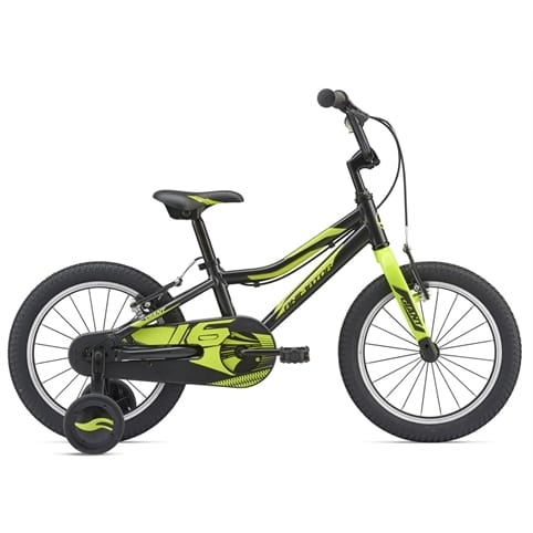 GIANT ANIMATOR 16 KIDS BIKE 2019