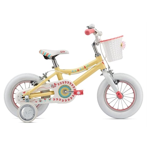 GIANT LIV ADORE 12 KIDS BIKE 2019