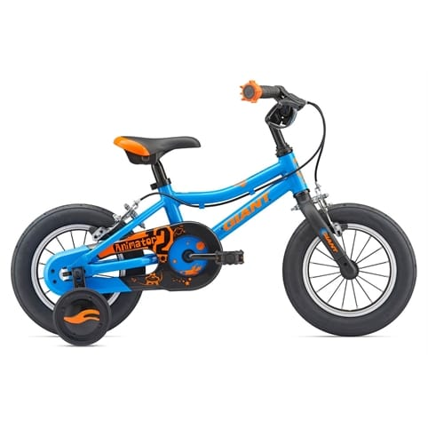 GIANT ANIMATOR 12 KIDS BIKE 2019