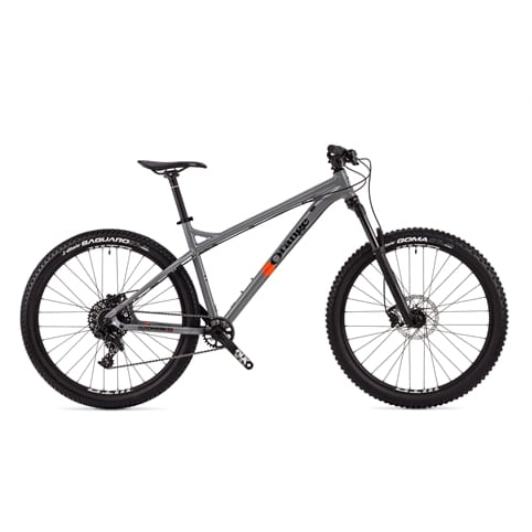 ORANGE CLOCKWORK EVO COMP 650b HARDTAIL MTB BIKE 2019