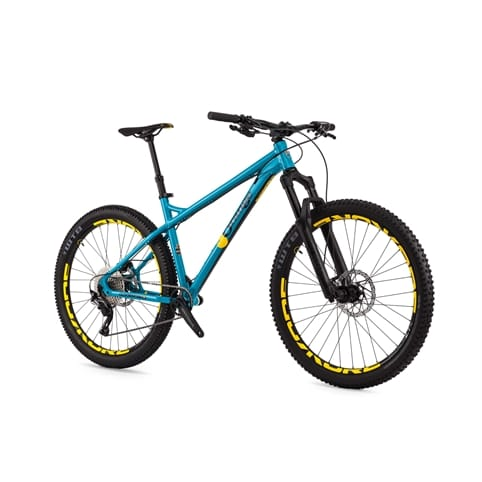 ORANGE CLOCKWORK EVO S 650b HARDTAIL MTB BIKE 2019
