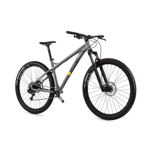 ORANGE CLOCKWORK EVO COMP 29 HARDTAIL MTB BIKE 2019