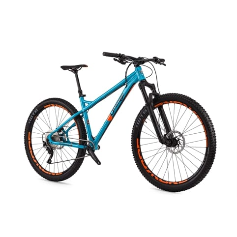 ORANGE CLOCKWORK EVO 29 S 650b HARDTAIL MTB BIKE 2019