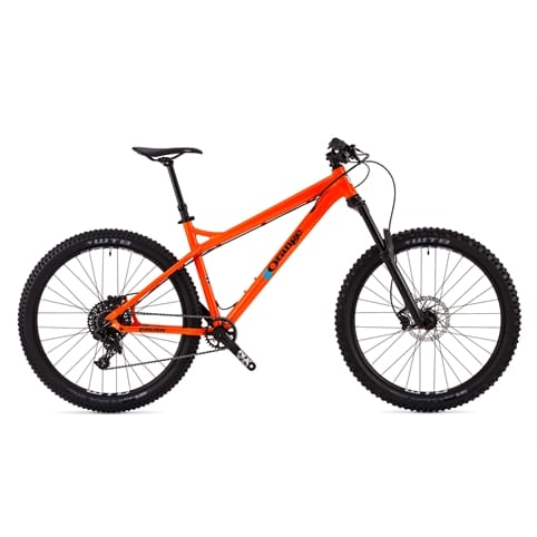 ORANGE CRUSH COMP 650b HARDTAIL MTB BIKE 2019