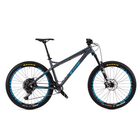 ORANGE CRUSH PRO 650b HARDTAIL MTB BIKE 2019